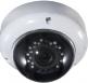 Dome Shape Cameras
