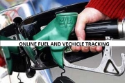 FUEL TRACKING ONLINE