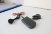 GPS/GPS/GSM Hard Wired Tracker