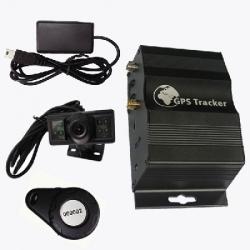 Fleet GPS Vehicle Traker