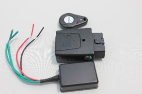 BOD II GPS Traker