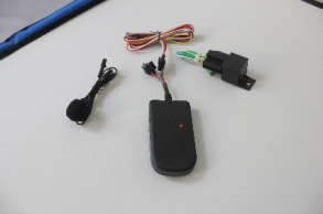 GPS/GPS/GSM Hard Wired Tracker